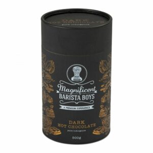 Dark Hot Chocolate 500g