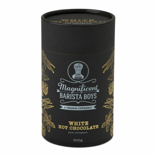 White Hot Chocolate 500g