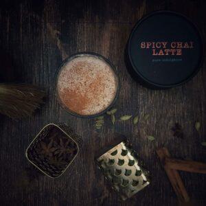 Spicy Chai Latte 500g