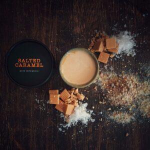 Salted Caramel 500g