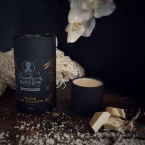 White Hot Chocolate 500g
